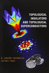 Topological Insulators and Topological Superconductors (Hardcover)-cover