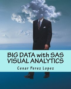 BIG DATA with SAS VISUAL ANALYTICS (Paperback)-cover