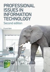 Professional Issues in Information Technology (Paperback)-cover
