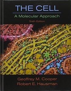 The Cell:A Molecular Approach, 6/e