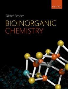 Bioinorganic Chemistry (Paperback)