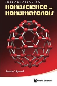 Introduction to Nanoscience and Nanomaterials (Hardcover)-cover