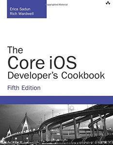 The Core iOS Developer's Cookbook, 5/e (Paperback)-cover