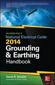 McGraw-Hills NEC 2014 Grounding and Earthing Handbook (Hardcover)-cover