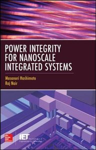 Power Integrity for Nanoscale Integrated Systems (Hardcover)-cover