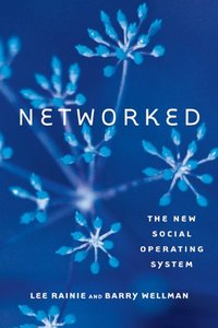 Networked: The New Social Operating System (Paperback)-cover