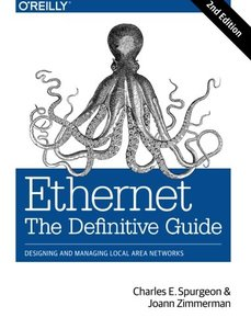 Ethernet: The Definitive Guide, 2/e (Paperback)-cover