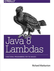 Java 8 Lambdas: Pragmatic Functional Programming (Paperback)-cover