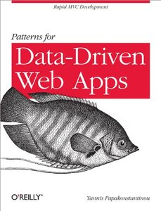 Patterns for Data-Driven Web Apps