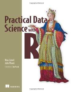 Practical Data Science with R (Paperback)-cover