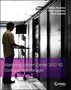 Mastering System Center 2012 R2 Configuration Manager (Paperback)-cover