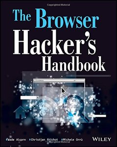 The Browser Hacker's Handbook (Paperback)-cover
