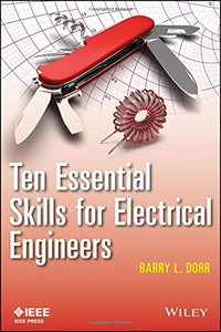 Ten Essential Skills for Electrical Engineers (Paperback)-cover