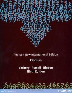 Calculus, 9/e (NIE-Paperback)-cover