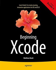 Beginning Xcode (Paperback)-cover