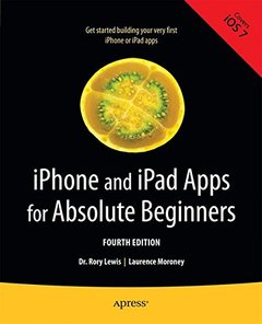 iPhone and iPad Apps for Absolute Beginners-cover