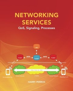 Networking Services: QoS, Signaling, Processes (Paperback)-cover