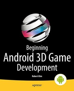 Beginning Android 3D Game Development (Paperback)-cover