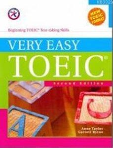 Very Easy TOEIC, 2/e