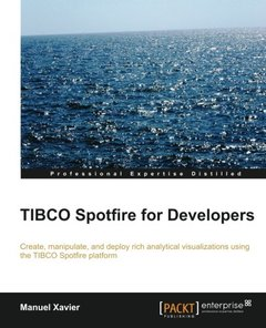 TIBCO Spotfire for Developers-cover