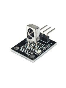 紅外線接收感測模組-cover
