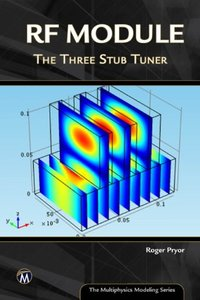 RF Module: The Three Stub Tuner (Hardcover)