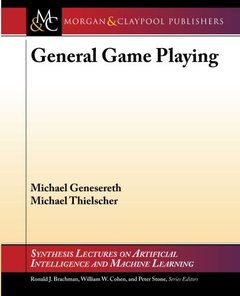 General Game Playing (Paperback)-cover