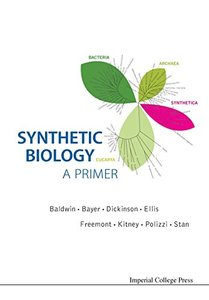 Synthetic Biology - A Primer (Paperback)-cover