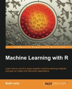 Machine Learning with R (Paperback)