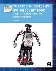 The LEGO MINDSTORMS EV3 Discovery Book : A Beginner's Guide to Building and Programming Robots (Paperback)-cover