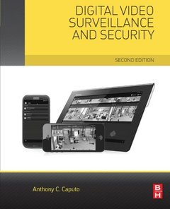 Digital Video Surveillance and Security, 2/e (Paperback)-cover