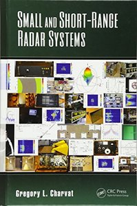Small and Short-Range Radar Systems (Hardcover)-cover