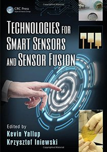 Technologies for Smart Sensors and Sensor Fusion (Hardcover)-cover
