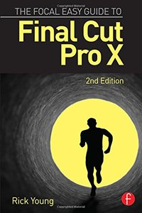 The Focal Easy Guide to Final Cut Pro X-cover