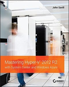 Mastering Hyper-V 2012 R2 with System Center and Windows Azure (Paperback)-cover