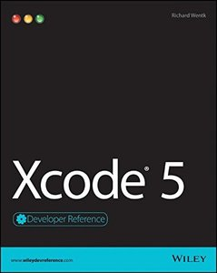 Xcode 5 Developer Reference (Paperback)-cover