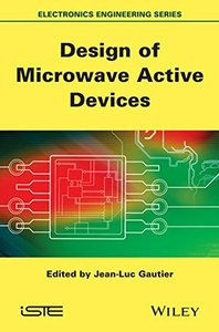 Design of Microwave Active Devices (Hardcover)-cover