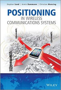 Positioning in Wireless Communications Systems (Hardcover)-cover