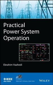 Practical Power System Operation (Hardcover)