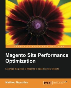 Magento Site Performance Optimization-cover