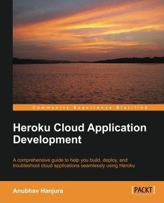 Heroku Cloud Application Development-cover