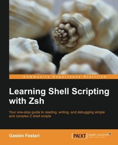 Learning Shell Scripting with Zsh-cover
