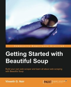 Getting Started with Beautiful Soup-cover