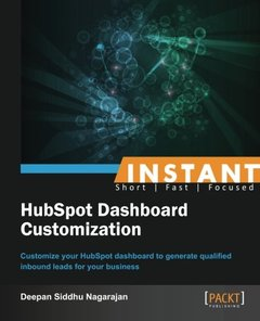 Instant HubSpot Dashboard Customization-cover