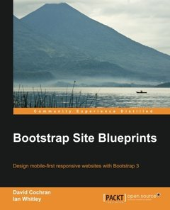 Bootstrap Site Blueprints-cover