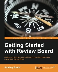 Getting Started with Review Board-cover