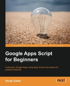Google Apps Script for Beginners-cover