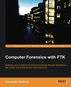 Computer Forensics with FTK-cover