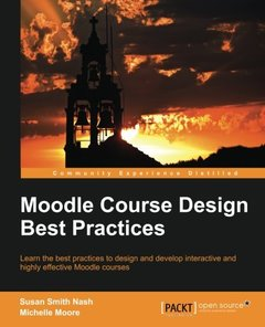 Moodle Course Design Best Practices-cover