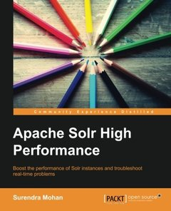 Apache Solr High Performance-cover